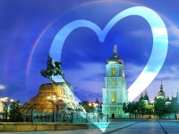 Евровидение 2017: где будет фан-зона в Киеве