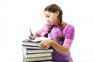 Перед экзаменом выплесни свои страхи на бумагу