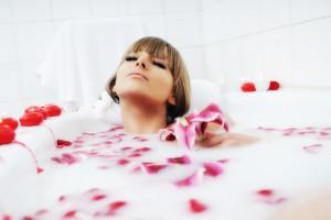 Привычка принимать ванну повышает самооценку и помогает вырабатывать любовь к себе.