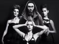 ВИА Гра и рэпер Мот презентовали совместную песню Кислород