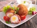 Яйца по-шотландски: Рецепт