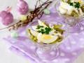 Пасхальные салаты из яиц: ТОП-5 рецептов
