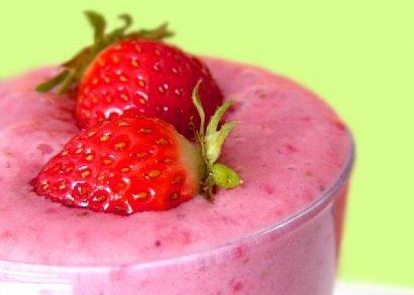 Рецепт                  ТОП-5 фруктовых молочных коктейлей