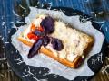 Как приготовить вафли из макарон и сыра