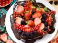 День святого Валентина: ТОП-5 рецептов пирогов в виде сердца