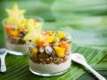 Что приготовить на завтрак: три рецепта гранолы