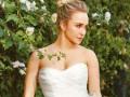 Панеттьери заговорила о свадебном платье накануне боя Кличко-Леапаи