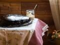 Шоколадный торт по рецепту прабабушки