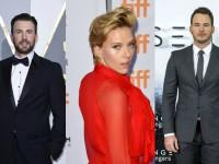 Cамые прибыльные актеры 2016 года по версии Forbes: Йохансcон, Эванс и Йовович