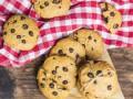 Рецепты печенья для детей: ТОП-3 варианта