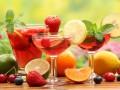 Какие летние напитки полезны и помогут похудеть