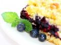 Сладкий пирог на завтрак: три вкусные идеи