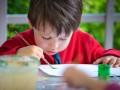 Определить уровень интеллекта ребенка можно по рисунку