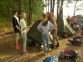 Холостяк 6 сезон: Иракли с девушками будут жить в палатках