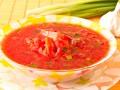 Как приготовить овощной суп с мясом (видео)