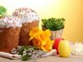 Как приготовить пасхальный кулич с изюмом (видео)