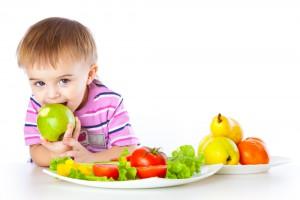 Делай заготовки, чтобы угощать малыша зимой