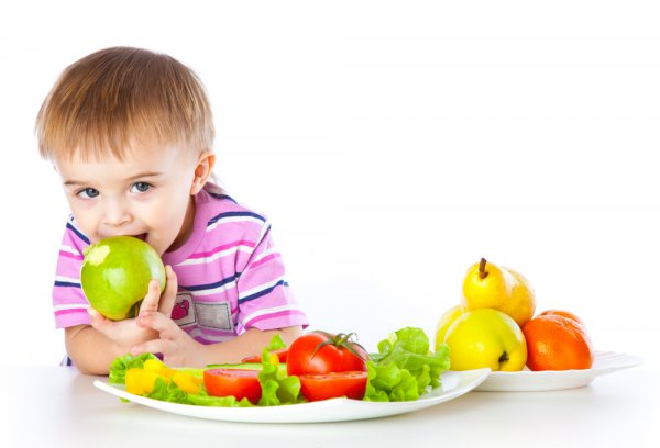 кабачки здоровое питание