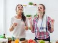 Три опасные диеты