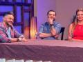 МастерШеф 6 сезон онлайн: в шестнадцатом выпуске судьями были аматоры
