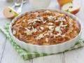 Постный пирог: три рецепта с ягодами