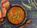 Что приготовить в пост: три блюда из стручковой фасоли