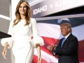 У Мелании Трамп будет собственная гримерная в Белом доме