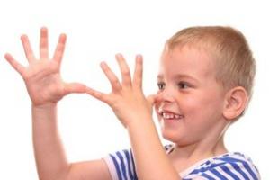 Вспыльчивый ребенок. Корректируем поведение