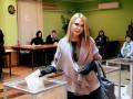 Выборы 2015: Кто из известных украинцев исполнил свой гражданский долг