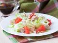 Салат из курицы с грейпфрутом: три вкусные идеи