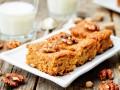 Великий пост 2016: Три рецепта пирога с орехами