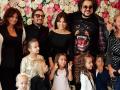 Лорак и Киркоров привели детей на праздник дочери Стаса Михайлова