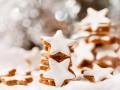 Печенье на Рождество: как приготовить звездочки с корицей