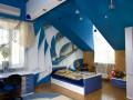 Комната для школьника: выбираем интерьер