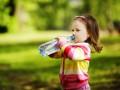 Водный баланс: сколько воды нужно пить ребенку