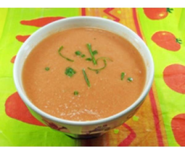 Рецепт                  Сырный суп