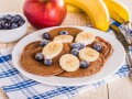 Постные оладьи: три рецепта для завтрака