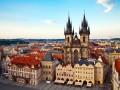 Что посмотреть в Праге: ТОП-5 интересных мест