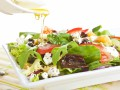 Заправки для салатов: Три вкусных идеи