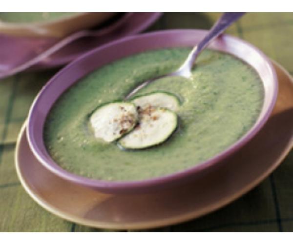 Рецепт                  В зеленых цветах