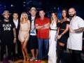 LOBODA, Тимати, Лорак, Потап и Лепс посетили фестиваль в Баку