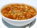 Как приготовить китайский суп (ВИДЕО)