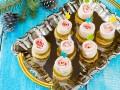 Рецепты на Новый год: Канапе с беконом