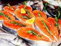 Чем полезна красная рыба?