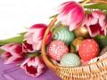Пасха 2015: Когда принято святить куличи и пасхальные яйца?