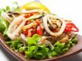 Салат из кальмаров: ТОП-5 новогодних рецептов