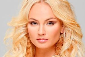 Тереза Файксова - Мисс Земля-2012