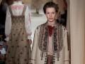 Как украинские этно-наряды влияют на мировую моду: мнение редактора Vogue US