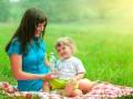 Как питаться после беременности