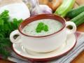 Крем-суп из кабачков: Три вкусные идеи